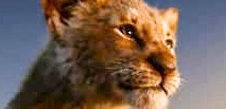 Fansen i ekstase:Beyoncé synger «Løvenes konge»