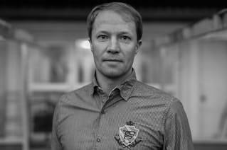 Supporterleder før Viking - Glimt: - Vi vinner for Arild