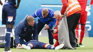 Kastrati-skade overskygget Stabæk-seier