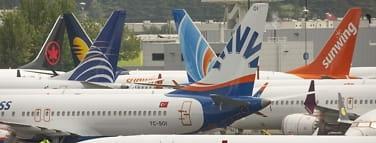 400 piloter saksøker Boeing etter 737 Max-ulykkene