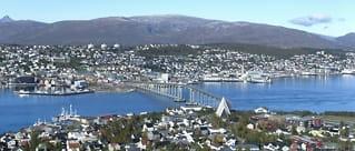 Bomopprøret har nådd Tromsø:- Tydelig at det har skjedd noe