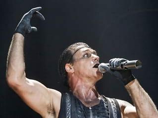 Rammsteinannonserer nynorgeskonsert