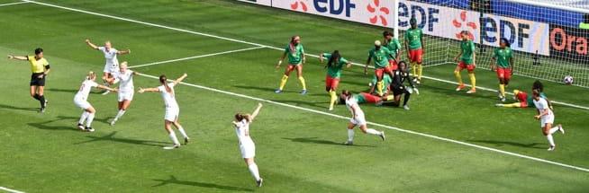 England-stjerne foran 8-delsmøtet: - Norge spiller fotball på den riktige måten