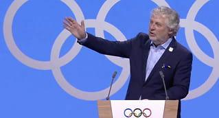 Svensk minister til Italia: - Vi slo dere i fotball