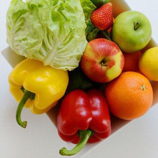 Frukt og grønt du bør skylle