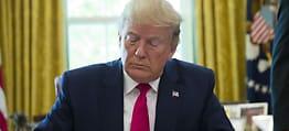Kunngjør Iran- sanksjoner