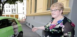 Bypakke i Trondheim:Bilistene må betale 7,5 bom-milliarder
