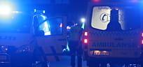 SISTE: Én skadet i MC-ulykke i Larvik