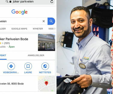 Google endret navn på butikken: - Det er trist og uheldig