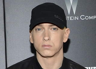 TMZ: Eminems far er død