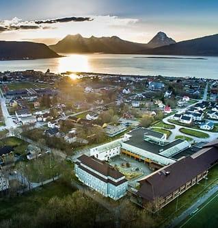 Legger ned to studiesteder:- En trist dag for hele Nordland