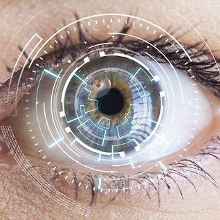 Øynene dine kan avsløre Alzheimers, MS og hjernesvulst