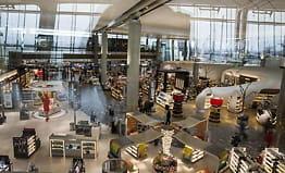 Oslo Lufthavn:Tysk «Tom Hanks» ville overnatte til 1. august