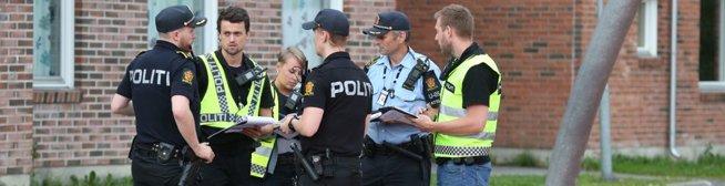 Tenåring knivstukket i Oslo:15-åring har tilstått