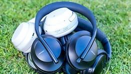 Boses nye hode-telefoner testet