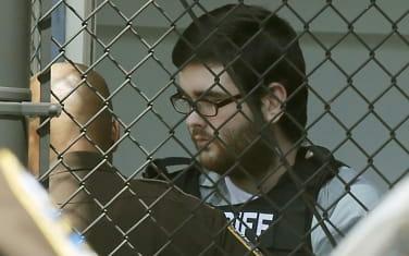 Charlottesville-angrepet: Dømt til livstid pluss 419 år