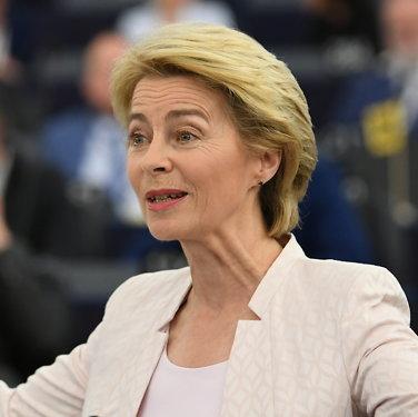 Valgt som ny EU-president:Historisk