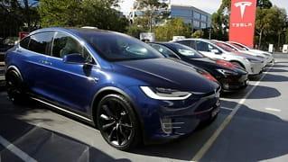Tesla kuttersine billigste Model S og X