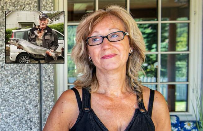 Beskriver beskjeden om brorens død som et sjokk:- Vi håpte det ikke var sant