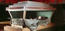 Døde kropper på utstilling