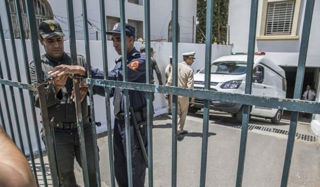 Raser mot Marokko-rettssak: - Absurd