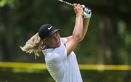 Her er «Tutta» tilbake på LPGA-turen