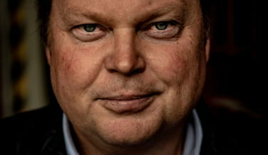 Tre boktips fraJørn Lier Horst