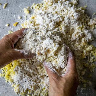 Lise Finckenhagen Guide: Lag pasta-klassikeren