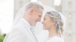 Jenny (24) flyttet fra Sandefjord til Utah og ble mormoner