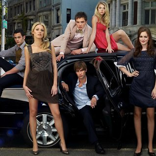 «Gossip Girl»-stjernene:Familiedrama, design og overgrepsanklager