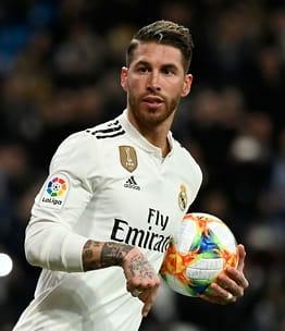Ramos får bot på 2,5 mill.