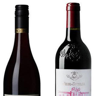 Disse vinene får toppkarakter