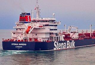Storbritannia: Dypt skuffet over Iran
