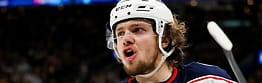 NHL-stjerne ut mot Putin