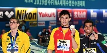 Ødela dopingprøve i fjor - tok VM-gull i dag