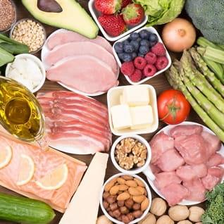 Dietten som trender i USA
