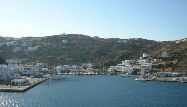 Russ i bråk på gresk øy: Ung nordmann siktetfor drapsforsøk