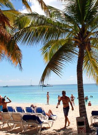 Dødsfall i ferieparadis: Turister faller ometter én drink
