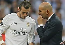 Slår tilbakemot Bale