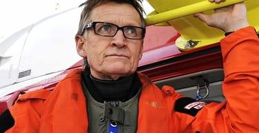 Gilbert om ambulanseflykrisen: - Vi kan ikke tåledet mye lenger