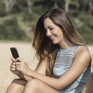 Mann (45): Ferien ble tragisk på grunn av konas mobil