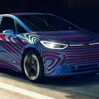 VW-sjef: Spår enorm elbilvekst