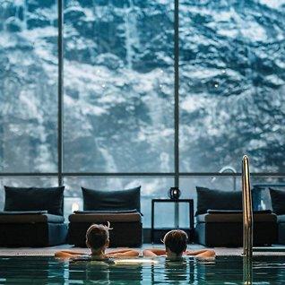 Instagram-vennligehoteller i Norge