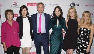 «Downton Abbey»-stjernene:Rusmisbrukog dødsfall