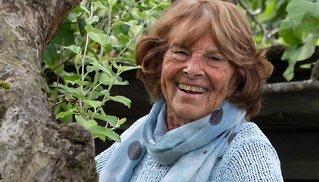 93 år og i superform: Her er hennes beste tips