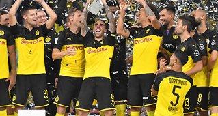 VGs Bundesliga-tips:Tronskifte i Tyskland