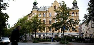 Dette er Norges mest populære område forboligspekulasjon