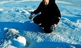 Oppsiktsvekkende funn på Svalbard