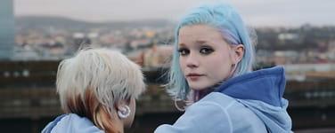 Amanda-nominerte Ines (18): – Kunne gråte etter opptak