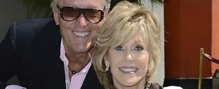 Peter Fonda er død: - Han var min hjerte-gode lillebror